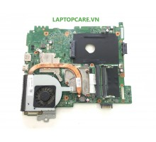 Main Dell Inspiron N5110 0J2WW8