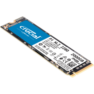 Ổ cứng SSD M2 PCle 2TB
