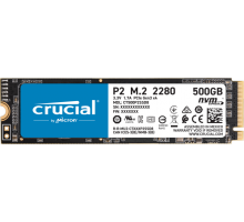 Ổ cứng SSD M2 PCle 500GB