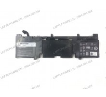 Pin Dell Alienware 13 R2 2VMGK 3V806