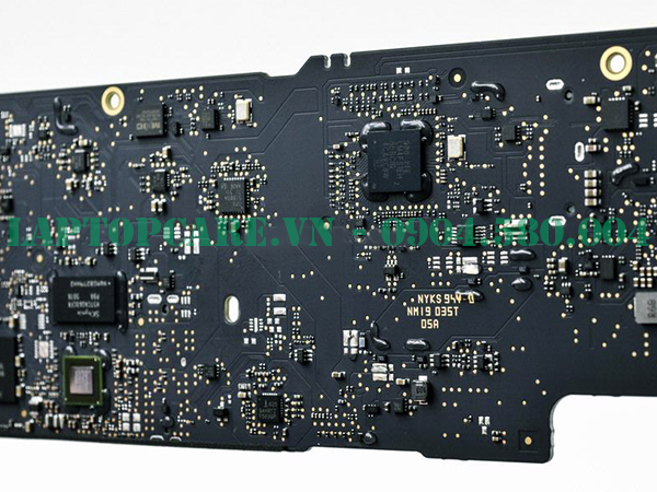 Thay Mainboard Macbook Air A1466 2013 - 2014