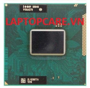 CPU LAPTOP CORE I5 2520M