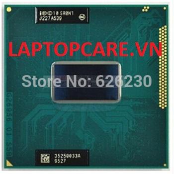 CPU Laptop Core i3 3110M
