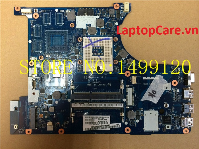 Mainboard Acer 3830t