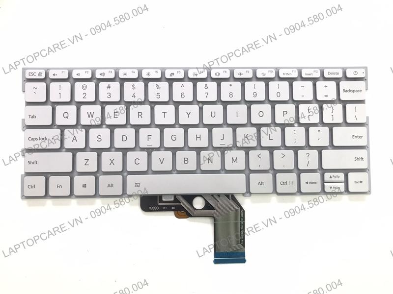 Thay phím Laptop Xiaomi MI Air 13