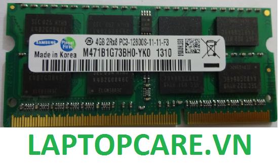 Ram Laptop 4GB DDR3 bus 1600