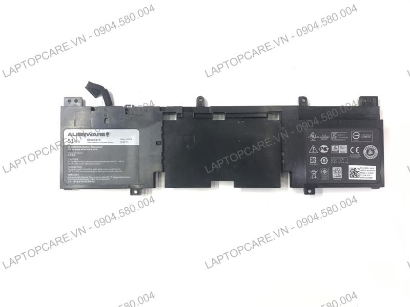 Pin Dell Alienware 13 R2 2VMGK 3V806