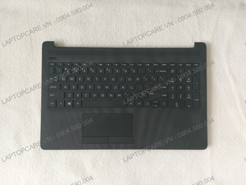 Bàn phím Laptop HP 15-DA