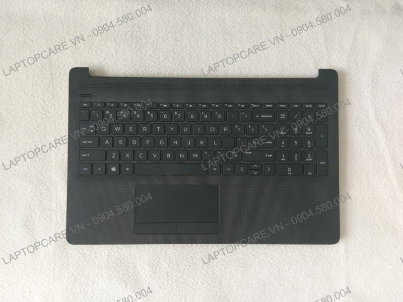 Vỏ Laptop HP 15-DA 15-DA0048TU 15-DA0054TU 15-DA0033TX 15-DA0046TU 15-DA0006TX 15-DA0024TX