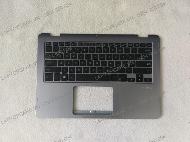 Vỏ Laptop Asus TP410 TP410UA TP410UR
