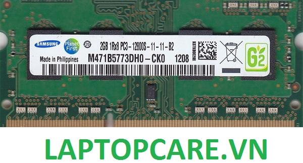 Ram Laptop 2GB DDR3 bus 1600