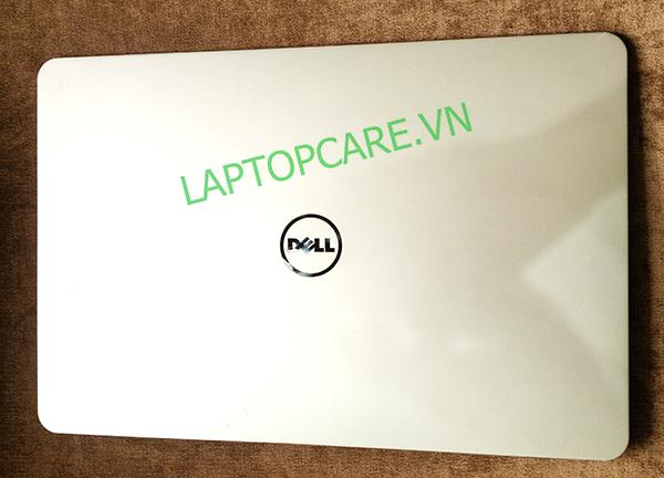 Thay vỏ laptop DeLL 7548 - Mặt A chính hãng