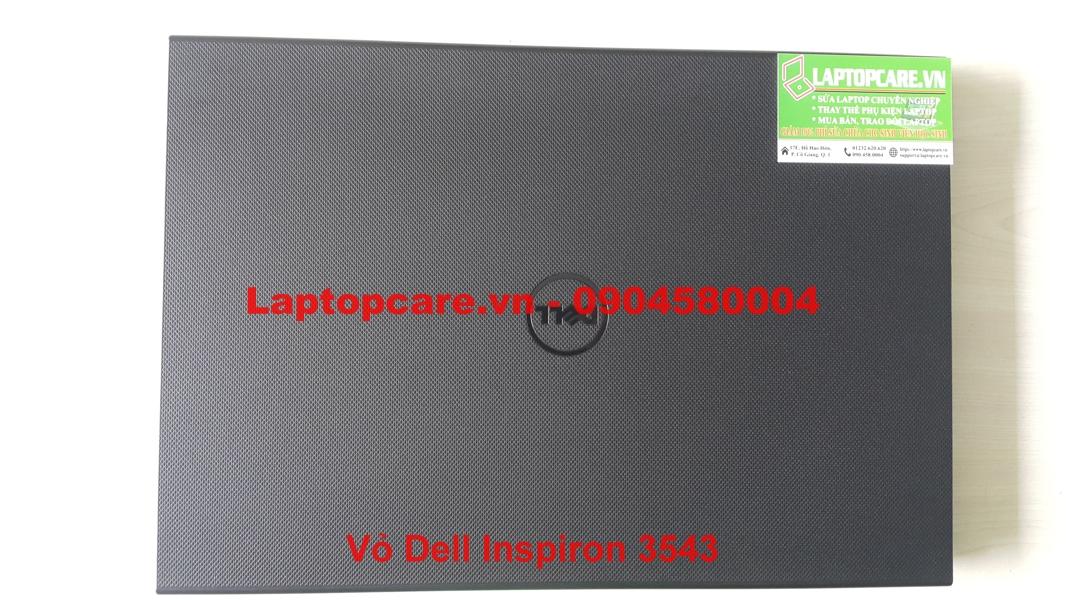 Vỏ Dell 3543