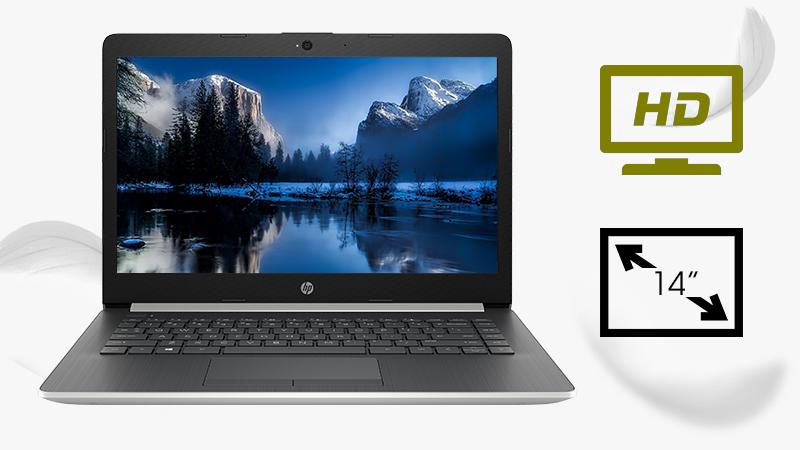 Thay màn hình HP 14 ck0068tu