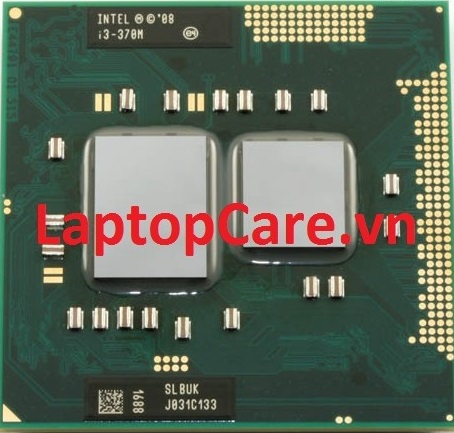 CPU Laptop Core i3 370M