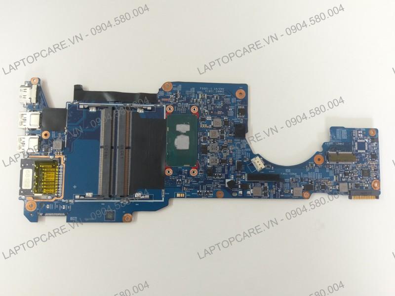 Main HP X360 i5 6200U