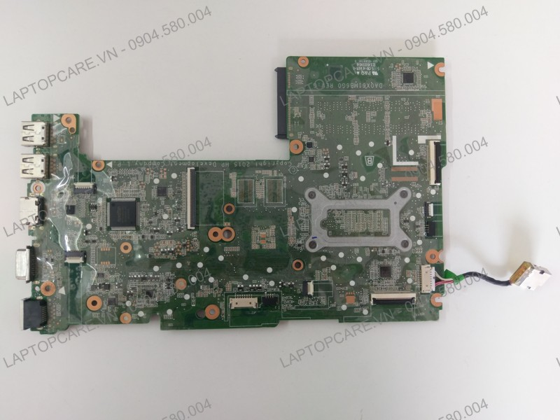 Thay Main HP 430 G3 i5 6200U