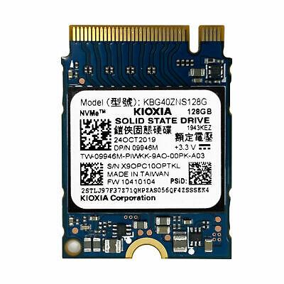 Ổ cứng SSD M2 2230 NVMe 256GB