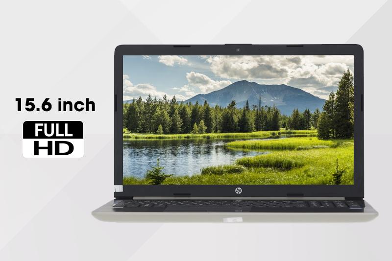 Thay màn hình HP 15 da0054tu (4ME68PA)