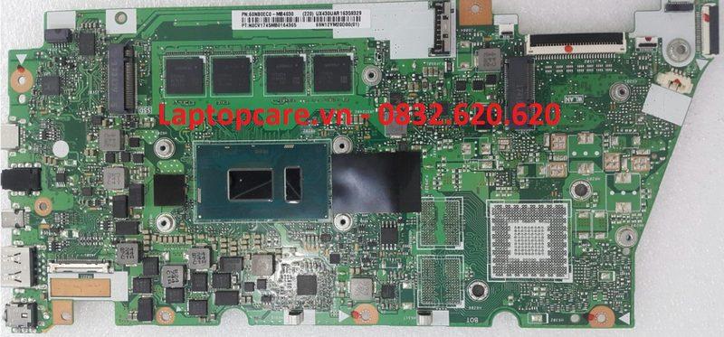 Main ASUS UX430