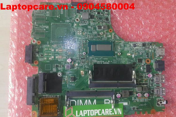 Main Dell 3437 5437 core i5
