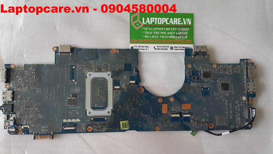 Main Dell E6430u