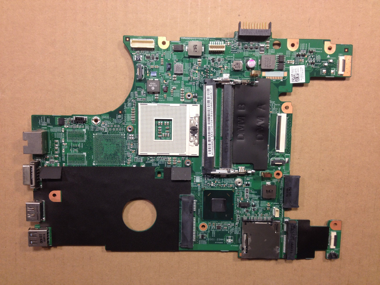 Mainboard Dell N4050