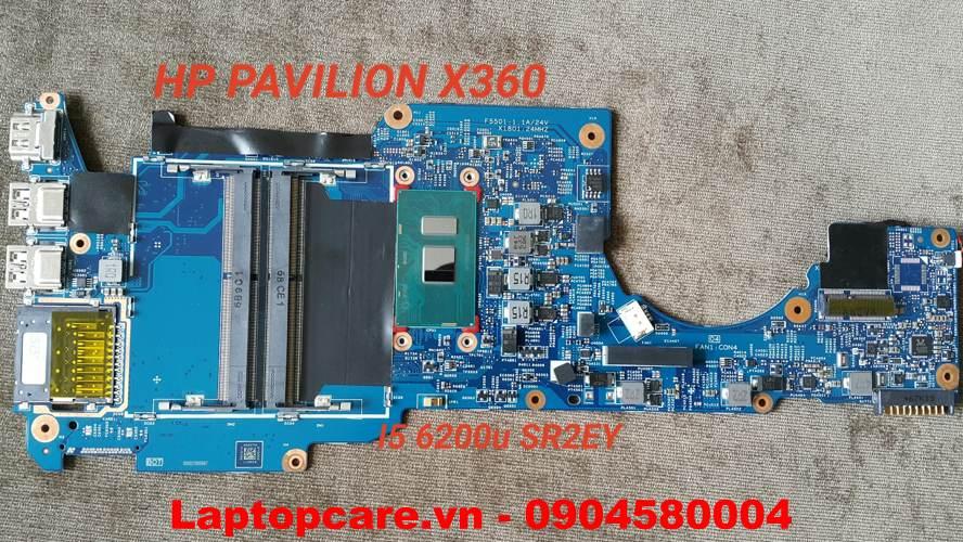 Main HP Pavilion X360 M3