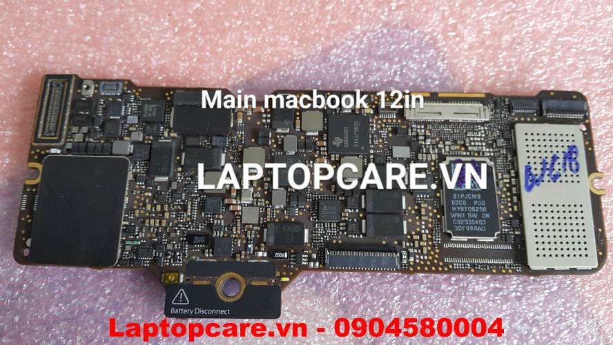 Main Macbook 12
