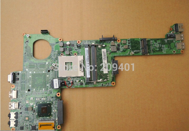 Mainboard Toshiba L840