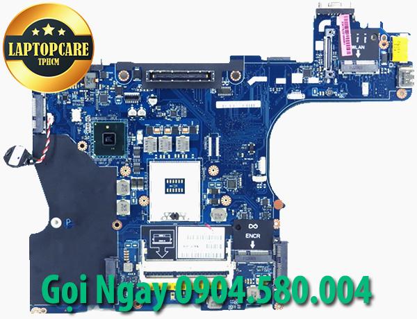Mainboard Dell Latitude E6510