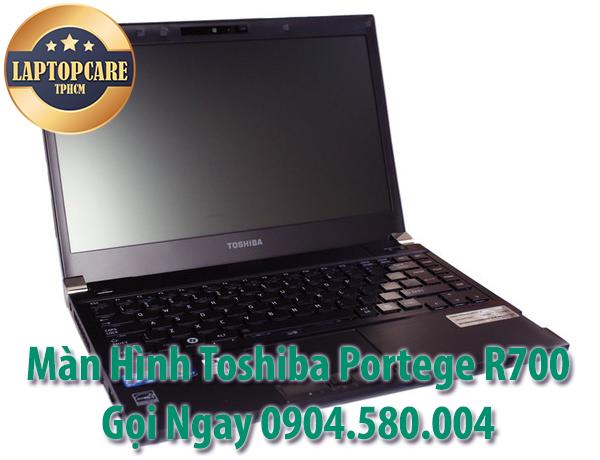 Màn Hình Toshiba R700 R705 R830 R835