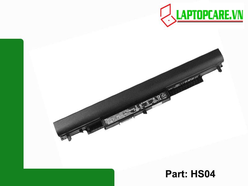 Pin HP 348 G4