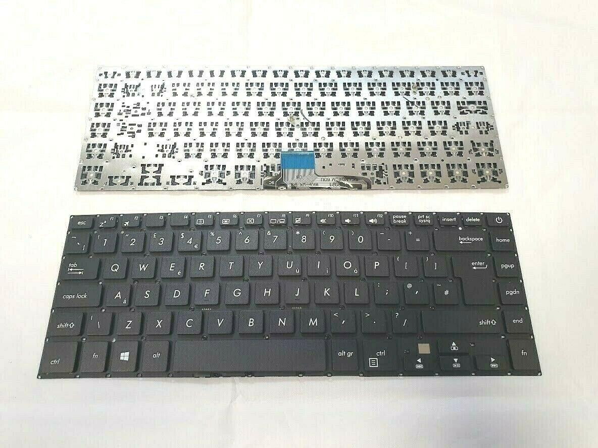 Bàn phím Laptop Asus Vivobook X510 F510