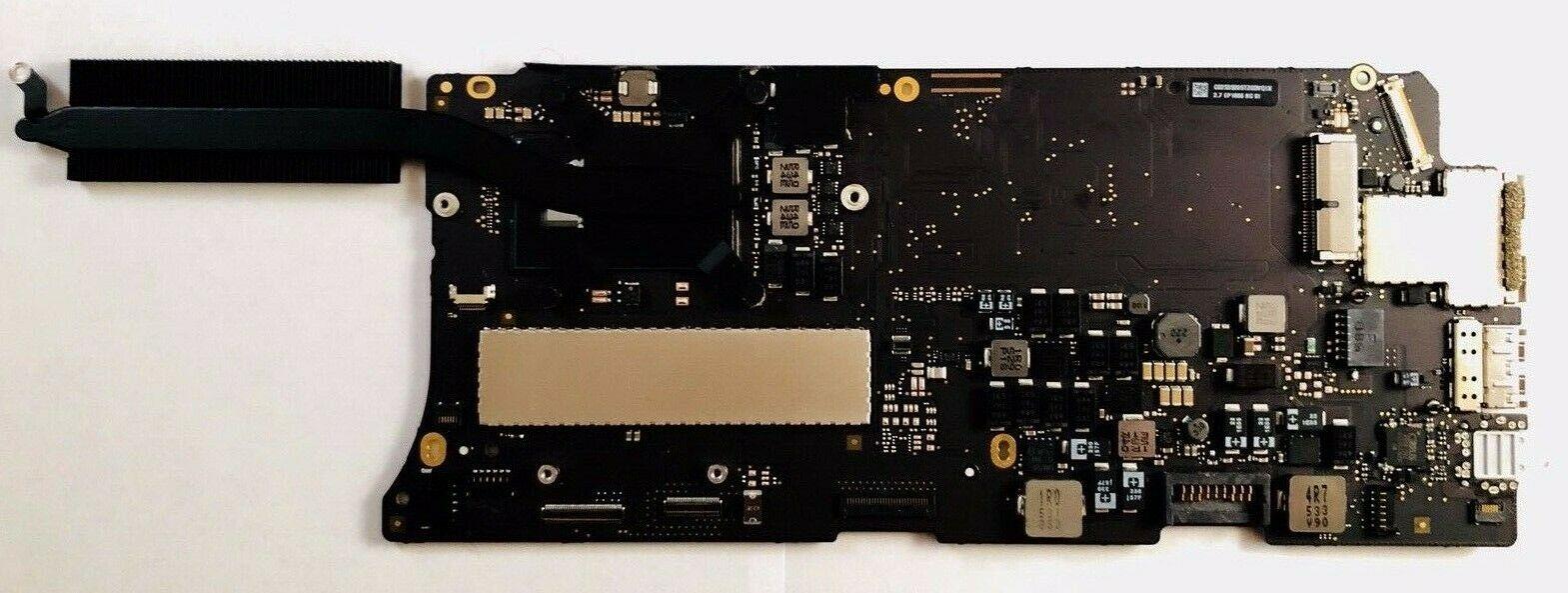 Main Macbook Pro 13 2015 MF843