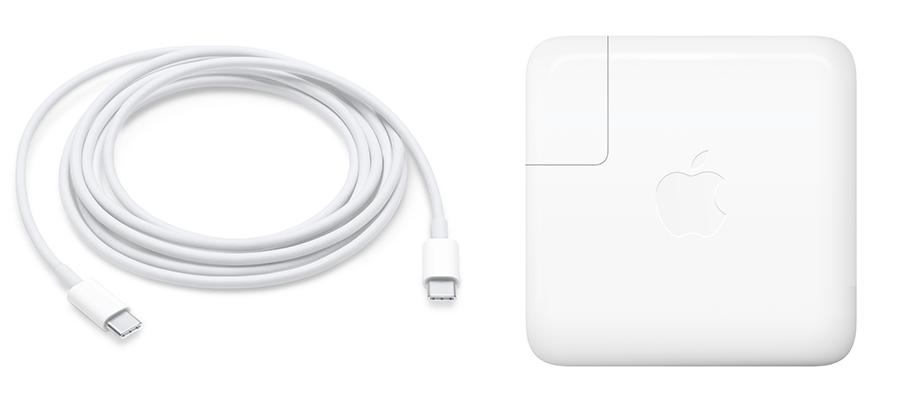 Sạc Macbook 61W Type-C Adapter