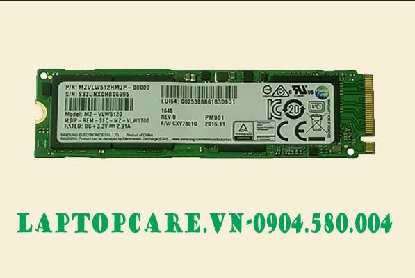 SSD M2 2280 512GB Samsung