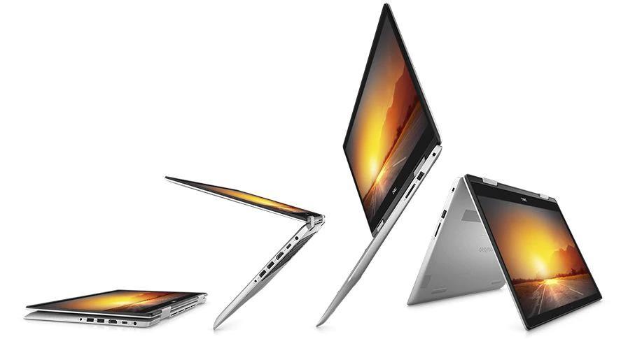 Màn hình Dell Inspiron 5582 2 in 1