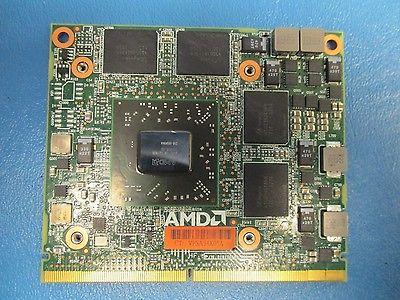 VGA Alienware M15x R2 AMD