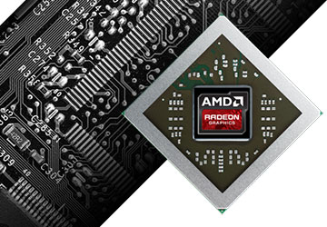 VGA Alienware M15x R2 AMD Radeon R9 200x