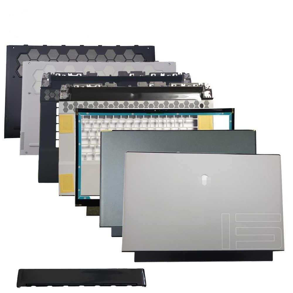 Vỏ Dell Alienware M15 R2