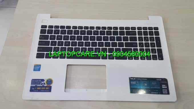 Vỏ laptop asus X553