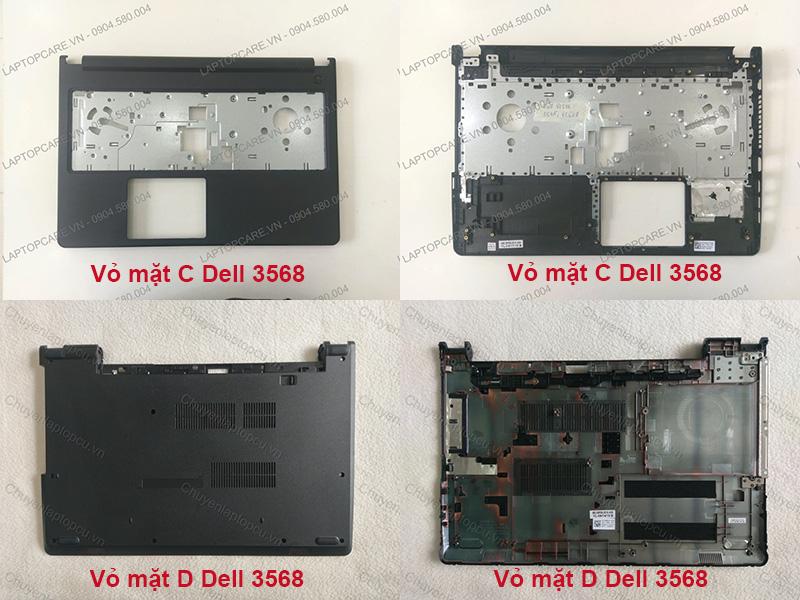 Thay vỏ Laptop Dell Vostro 3568 3567 3565 3562 3561 09VW35 00MRCR